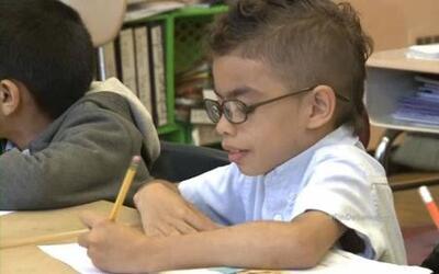 Mentores contra el ausentismo escolar