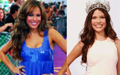No te pierdas el #TBT de Karla y Ana en Premios Juventud
