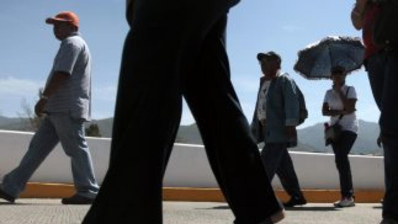 Guerrero, al sur de México, es una de las entidades que ha sido víctima...