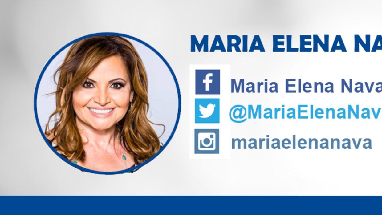 Maria Elena Nava