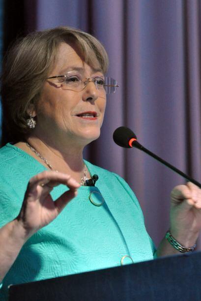 Michelle Bachelet: Además de haber sido presidenta de la República de Ch...
