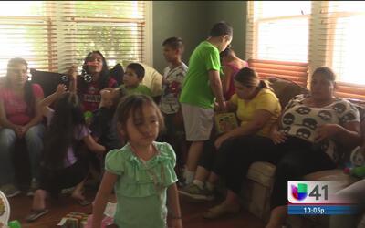 'Separación familiar' un inconveniente tras decisión de la corte de libe...