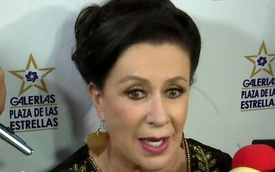 Sin pelos en la lengua: Laura Zapata reaccionó al romance entre Camila S...
