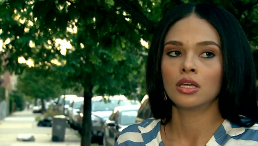 Sirey Morán, Miss Honduras 2016, reside en la ciudad de Nueva York.