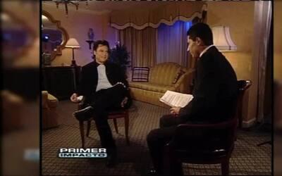 "Juan Gabriel: ""Yo no soy un perdedor"""