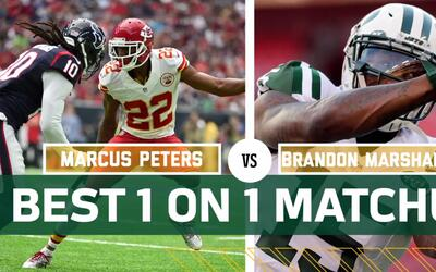 Jets visitan el duro Arrowhead Stadium de los Chiefs
