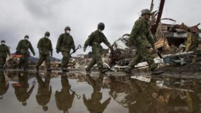 México prepara ayuda para sus connacionales que residen en Japón.