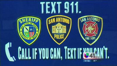 Podrán reportar emergencias con textos