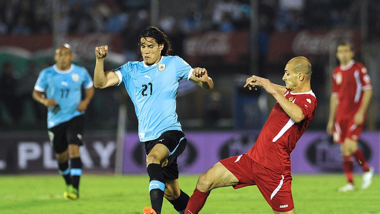 Conmebol y Oceanía volverán a pelear un boleto para el Mundial 2018.