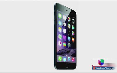 Anuncian retiro de ciertos iPhone 6