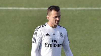 El Madrid quedó oficialmente eliminado de la Copa del Rey por Che...
