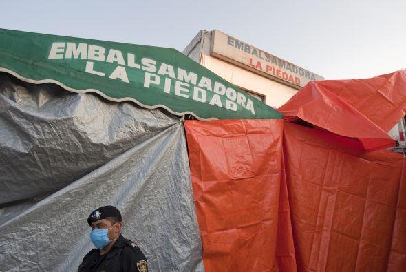 Los gobiernos de Guatemala y El Salvador han solicitado a las autoridade...