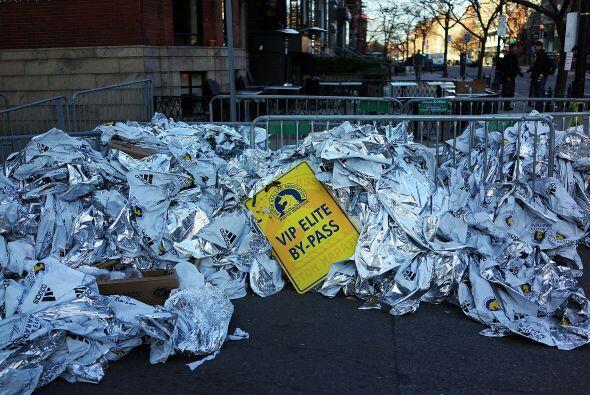 Los atentados en Boston han prendido la alerta en otros estados, tal es...