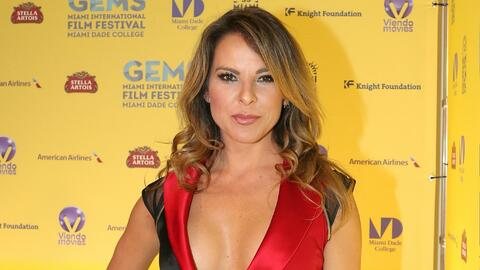 Kate del Castillo es Ingobernable