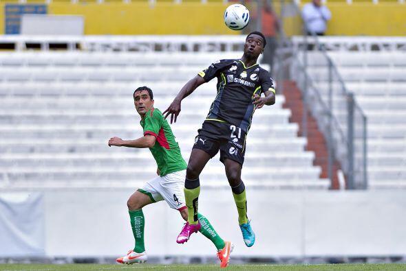 Djaniny Tavares será el responsable de los goles ahora en el ataque de l...