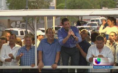 Leo Díaz dice que no habrán primarias para la Gobernación por el PNP