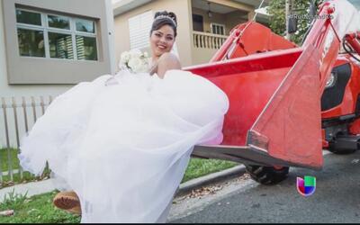 Insólitos enlaces matrimoniales en Puerto Rico