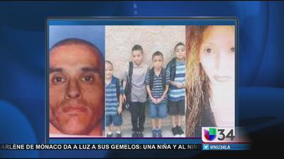 Intensifica búsqueda por familia de Montebello