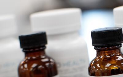 ¿Cuál es la diferencia entre la marihuana medicinal aprobada en 2014 y l...