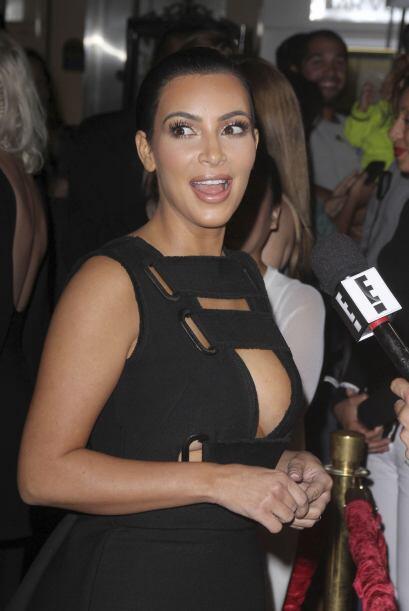 Lo que aún es incierto, es si Kim permanecerá o no en el r...