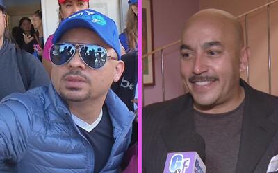 Lo mejor de la semana, los Rivera reciben buenas noticias y Larry Hernán...