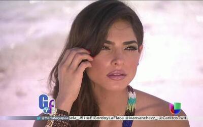 Alejandra Espinoza confesó que está preparada para ser madre y va a adoptar