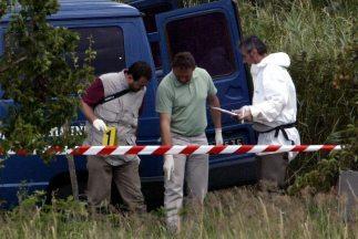 Semanas después apareció un cuerpo desmembrado en una bolsa en el río Ca...