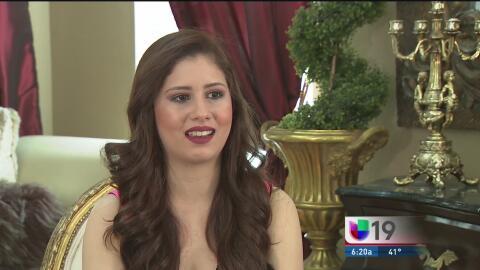 Camino al éxito: Yessenia Villaseñor