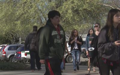 Cónsul de México en Sacramento destaca la importancia de la educación