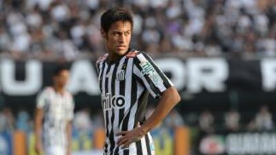 El técnico Ramalho admitió la probable marcha del jugador de 21 años, qu...