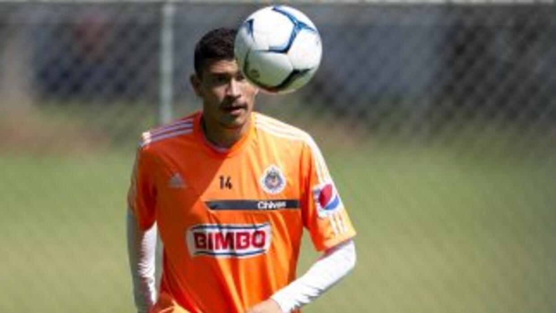 La vuelta Jorge 'Chantón' Henríquez es una buena noticia para Chivas.