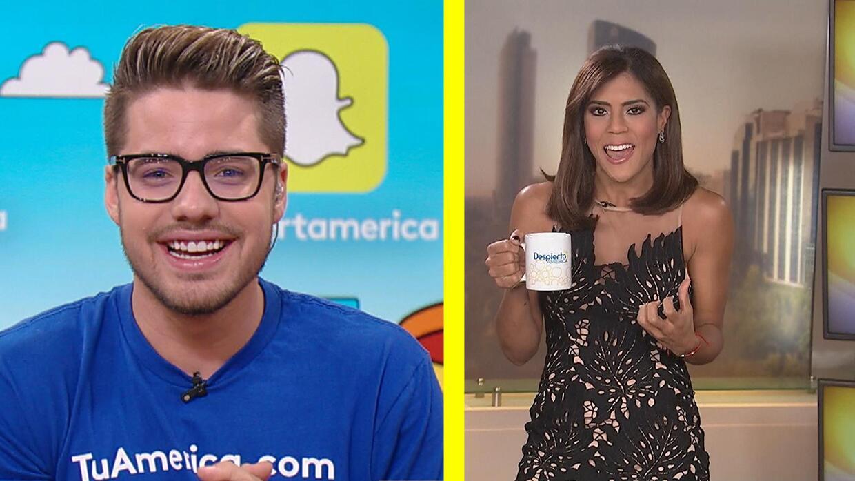 #DAEnUnMinuto: William no quiere casarse con Thalía y Francisca tiene se...