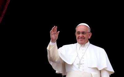El papa Francisco visitará Colombia en septiembre de este año