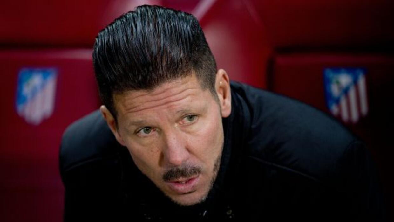 El entrenador argentino asegura que sus dirigidos juegan a muerte.