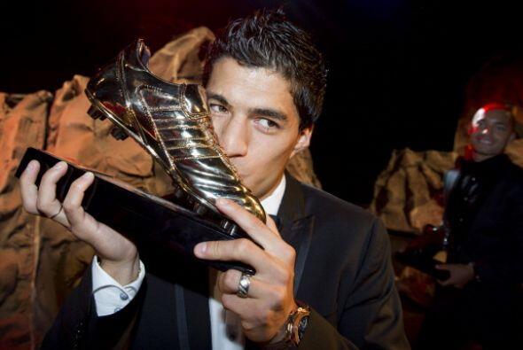 """Con los """"Hijos de Dios"""" fue elegido en el 2010 como """"Mejor Jugador de la..."""