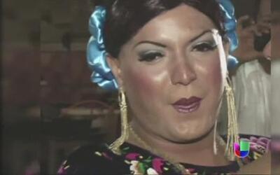 Indígenas homosexuales rompen prejuicios en México