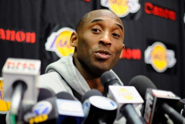 Debido al 'lockout' de la NBA no se sabe qué pasará con el...