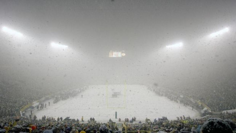 John Mara cree que Green Bay no podría recibir un Super Bowl, pero no a...