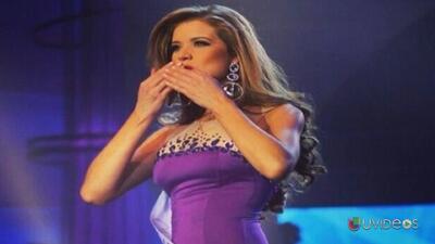 Muere reina de belleza venezolana por disparo en la cabeza