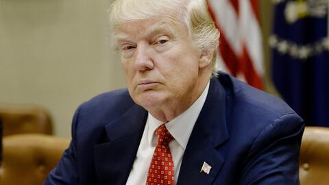 Donald Trump elimina la protección federal a los estudiantes transgénero...