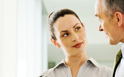 Si no estás de acuerdo con tu jefe, ¿lo hablas o lo callas?