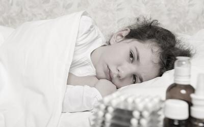 How do you know if your child is really sick?
