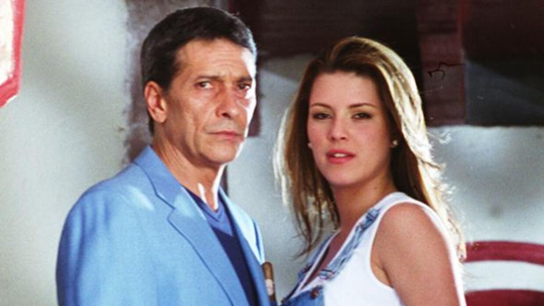 Conoce su historia de amor en Univision tlnovelas.