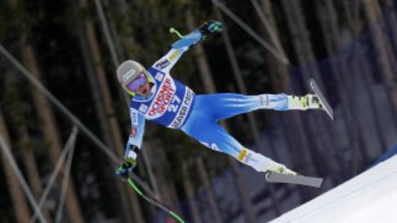 Conoce al esquiador más intrepido del mundo y su aventura en uan montaña...