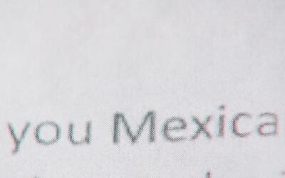 Residentes del norte de Houston recibieron cartas con mensajes de odio r...