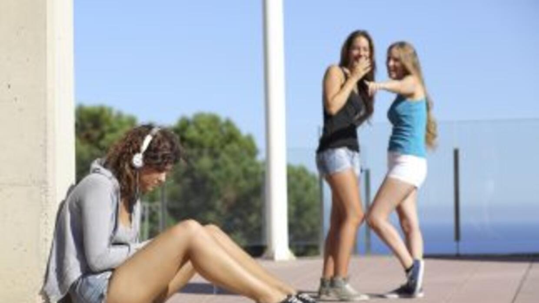 La Encuesta le preguntó a casi 8.000 estudiantes entre las edades de 13...
