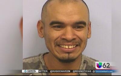 Arrestan a un hombre por intento de violación en Austin