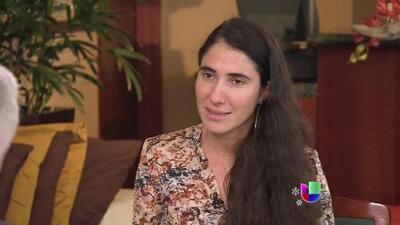 ¿Cómo vive una disidente en Cuba?