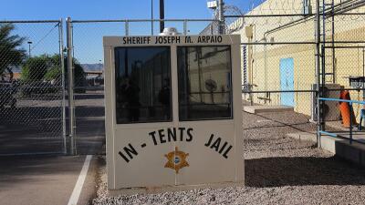 Cárcel de Maricopa