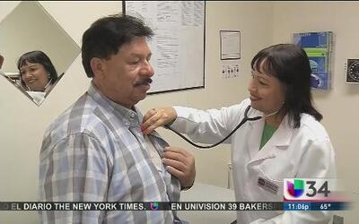 Crisis por escasez de médicos hispanos